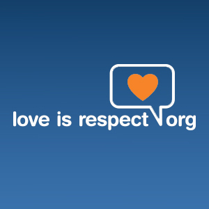 Love Is Respect Loveisrespect is a project of the National Domestic Violence Hotline and Break the Cycle.